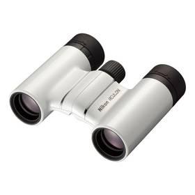 Nikon 8x21 Aculon T01 bílý