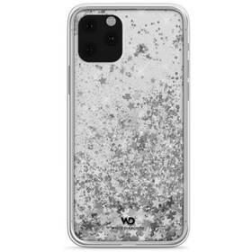 White Diamonds Sparkle pro Apple iPhone 11 Pro (WD1400SPK12) stříbrný