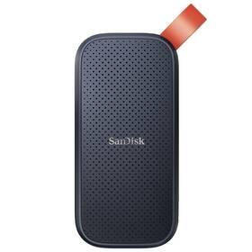SanDisk Portable 480GB (SDSSDE30-480G-G25) černý