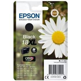 Epson 18 XL, 470 stran (C13T18114012) černá