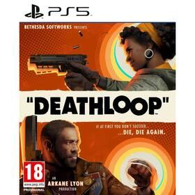 Bethesda PlayStation 5 Deathloop (5055856428503)