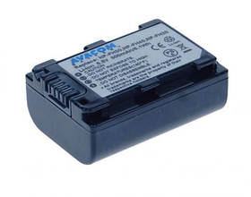Avacom NP-FH30, FH40, FH50 (VISO-FH50-142) černý + Doprava zdarma