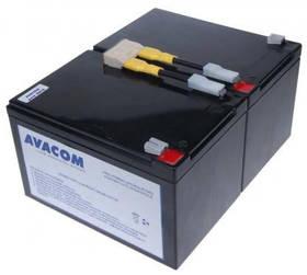 Avacom RBC6 - náhrada za APC (AVA-RBC6) černá