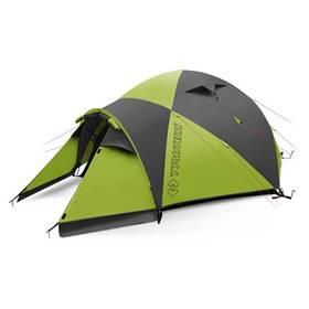 Trimm Base Camp D 3 šedý/zelený + Doprava zdarma