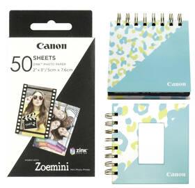 Canon ZP-2030, 50 x 76mm, 50ks, pro Zoemini + fotoalbum + stojánek (3215C007)