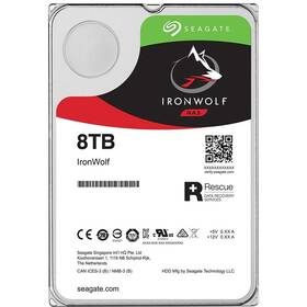 Seagate IronWolf 8TB (ST8000VN004)