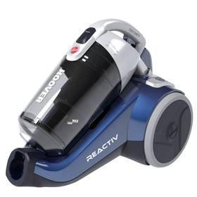 Hoover Reactive RC69PET 011 černý/modrý