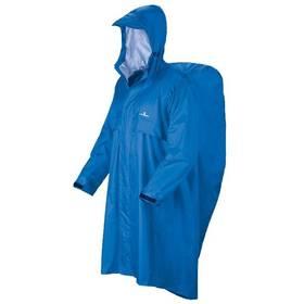 Pláštěnka s kapucou Ferrino TREKKER L/XL - modrá + Doprava zdarma