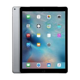 Apple iPad Pro 12,9 Wi-FI + Cell 128 GB - Space Gray (ML2I2FD/A) + Voucher na skin Skinzone pro Notebook a tablet CZ v hodnotě 399 Kč jako dárekSIM s kreditem T-mobile 200Kč Twist Online Internet (zdarma)Stavebnice Lego Castle 70400 Lesní léčka (zdarma) +