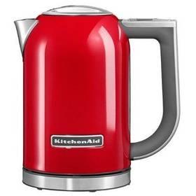 KitchenAid P2 5KEK1722EER červená barva