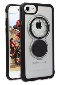 Rokform Crystal Carbon Clear pro Apple iPhone 6/7/8 (304520P) průhledný