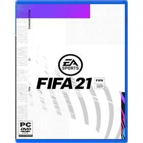 EA PlayStation 4 FIFA 21 (EAP420619)
