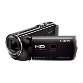 Sony HDR-PJ220E (HDRPJ220EB.CEN) (vrácené zboží 2570004807)