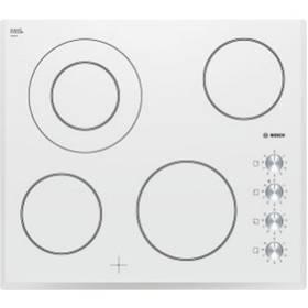 Bosch PKF659C17E bílá + Doprava zdarma