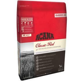 Acana Dog Classic Red 17 kg + Antiparazitní obojek za zvýhodněnou cenu + Doprava zdarma