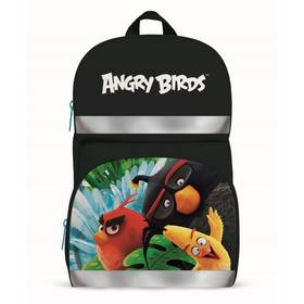 P + P Karton anatomický Ergo Compact Angry Birds Movie + Doprava zdarma