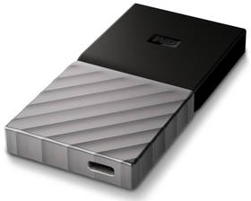 Western Digital My Passport 256GB (WDBKVX2560PSL-WESN)