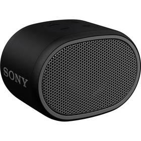 Přenosný reproduktor Sony SRS-XB01 (SRSXB01B.CE7) černý