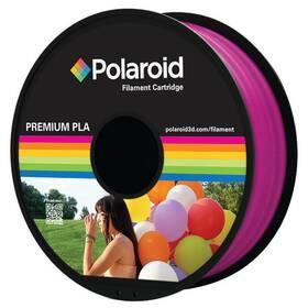 Polaroid Universal Premium PLA 1kg 1.75mm - purpurová (3D-FL-PL-8015-00)