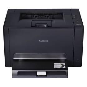 Canon i-SENSYS LBP7018C (4896B004) černá + Doprava zdarma