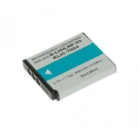 Avacom pro Fujifilm NP-50, Kodak KLIC-7004, Pentax D-LI68 Li-Ion 3.7V 800mAh (DIFU-NP50-532)
