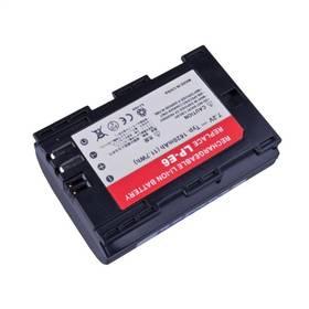 Baterie Avacom Canon LP-E6 Li-Ion 7,2V 1620mAh (DICA-LPE6-855N2)