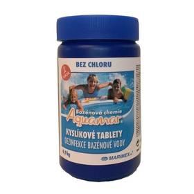 Marimex AquaMar kyslíkové tablety 0,9 kg bílá + Doprava zdarma