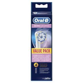 Oral-B EB 60-4 Sensitive NEW bílý