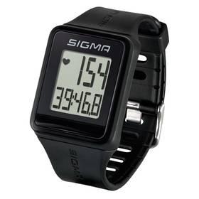 Sigma iD.GO - black černý