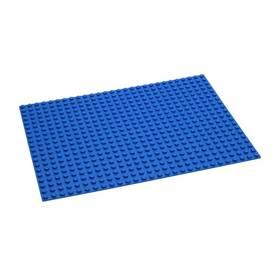Hubelino Podložka na stavění HUBELINO 560 modrá