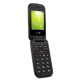 Doro 2404 Dual SIM (7366) černý