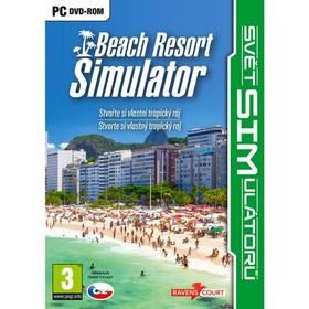 CENEGA PC Beach Resort Simulator (PC HRA)