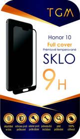 TGM Full Cover pro Honor 10 (TGMHON10BL) černé + Doprava zdarma