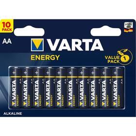 Varta Energy AA, LR06, blistr 10ks (4106229491)