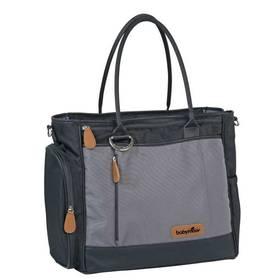 Babymoov Essential Bag Black černá/šedá