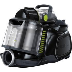 Electrolux SilentPerformer Cyclonic ESPC7GREEN černý/zelený + Doprava zdarma