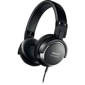 Philips SHL3260BK (SHL3260BK) černá (vrácené zboží 8800139540)