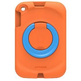 Samsung Kids Cover pro Galaxy Tab A 10.1 2019 (GP-FPT515AMAOW) oranžový