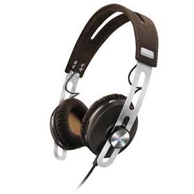 Sennheiser Momentum On Ear I M2 (506394) hnědá + Power Bank iMyMax X10 10000mAh - hliník v hodnotě 399 Kč + Doprava zdarma