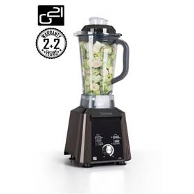 G21 Blender Perfect Smoothie Vitality Dark Brown hnědý + Doprava zdarma
