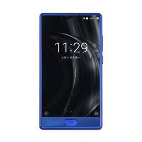 Doogee MIX Lite Dual SIM 2 GB + 16 GB (DGE000095) modrý (vrácené zboží 8800323255)