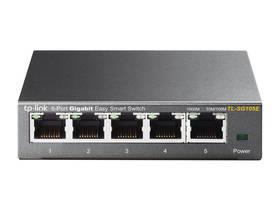 TP-Link TL-SG105E (TL-SG105E) šedý