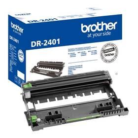 Válec Brother DR-2401, optický, 12 000 stran (DR2401) černé