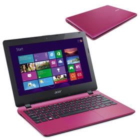 Notebook Acer Aspire E11 (E3-112-C6JL) (NX.MRMEC.001) růžový