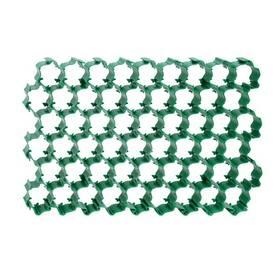 Zatravňovací tvárnice Prosperplast Plant 60 x 40 x 3,3 cm zelená