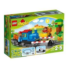 LEGO® DUPLO Město 10810 Vláček