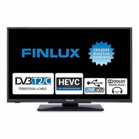 Finlux 24FHB4220 černá + Doprava zdarma