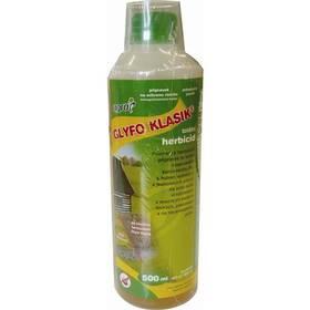 Postřik Agro Glyfo Klasik - 500 ml