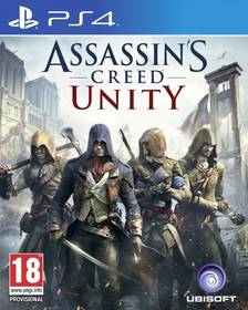 Ubisoft PlayStation 4 Assassin's Creed: Unity (USP4002600)