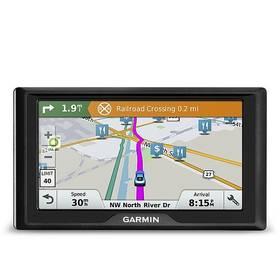 Garmin Drive 61S Lifetime Europe20 (010-01679-27) černá + Doprava zdarma